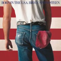 Cover Bruce Springsteen - Born In The U.S.A.