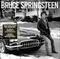 Cover Bruce Springsteen - Chapter And Verse