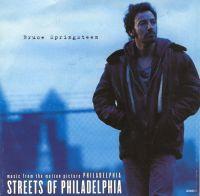 Cover Bruce Springsteen - Streets Of Philadelphia