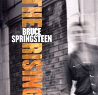 Cover Bruce Springsteen - The Rising