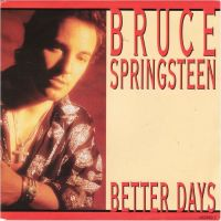 Cover Bruce Springsteen - Tougher Than The Rest