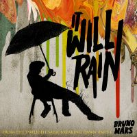 Cover Bruno Mars - It Will Rain