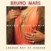 Cover Bruno Mars - Locked Out Of Heaven