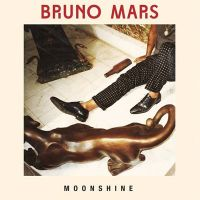 Cover Bruno Mars - Moonshine