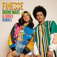Cover Bruno Mars feat. Cardi B - Finesse (Remix)