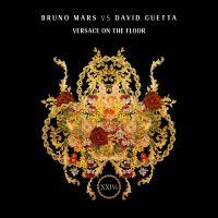 Cover Bruno Mars vs. David Guetta - Versace On The Floor
