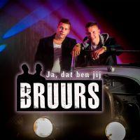 Cover Bruurs - Ja, dat ben jij
