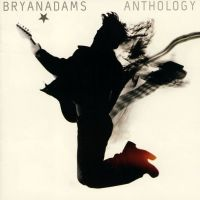 Cover Bryan Adams - Anthology