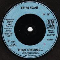 Cover Bryan Adams - Christmas Time