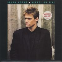 Cover Bryan Adams - Hearts On Fire