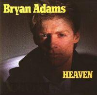 Cover Bryan Adams - Heaven