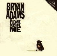 Cover Bryan Adams - Please Forgive Me