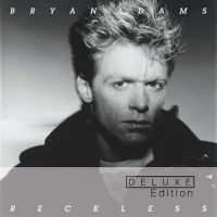 Cover Bryan Adams - Reckless