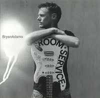 Cover Bryan Adams - Room Service