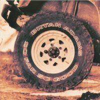 Cover Bryan Adams - So Far So Good