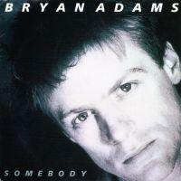 Cover Bryan Adams - Somebody