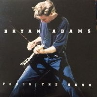 Cover Bryan Adams - Touch The Hand