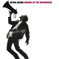 Cover Bryan Adams - Waking Up The Neighbours