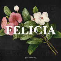 Cover Bryan MG feat. Gideonite - Felicia