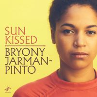 Cover Bryony Jarman-Pinto - Sun Kissed