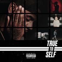 Cover Bryson Tiller - True To Self