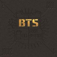 Cover BTS - 2 Cool 4 Skool
