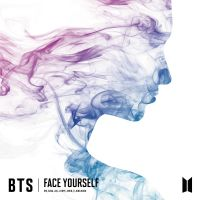 Cover BTS - Face Yourself