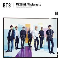 Cover BTS - FAKE LOVE / Airplane pt.2