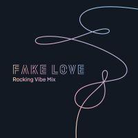 Cover BTS - Fake Love