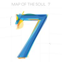 Cover BTS - Map Of The Soul: 7