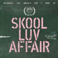 Cover BTS - Skool Luv Affair
