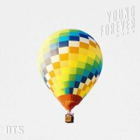 Cover BTS - The Most Beautiful Moment In Life: Young Forever
