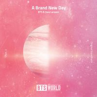 Cover BTS & Zara Larsson - A Brand New Day