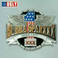 Cover Bubba Sparxxx - Ugly