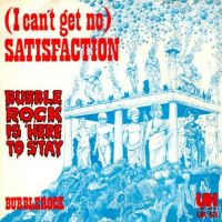 Cover Bubblerock - (I Can't Get No) Satisfaction