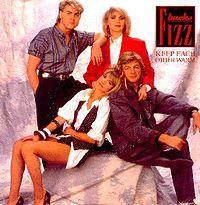 Cover Bucks Fizz - Keep Each Other Warm