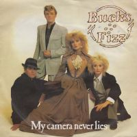 Cover Bucks Fizz - My Camera Never Lies