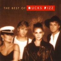 Cover Bucks Fizz - The Best Of...