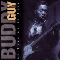 Cover Buddy Guy - As Good As It Gets