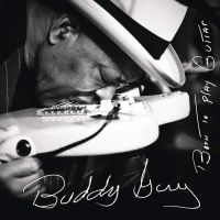 Cover Buddy Guy - Born To Play Guitar