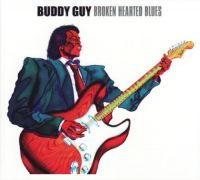 Cover Buddy Guy - Broken Hearted Blues