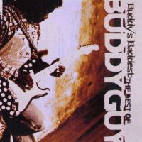 Cover Buddy Guy - Buddy's Baddest: The Best Of Buddy Guy