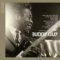 Cover Buddy Guy - Icon