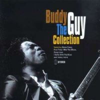 Cover Buddy Guy - The Collection