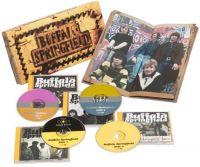 Cover Buffalo Springfield - Box Set