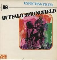 Cover Buffalo Springfield - Expecting To Fly