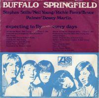 Cover Buffalo Springfield - Expecting To Fly