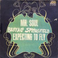 Cover Buffalo Springfield - Mr. Soul