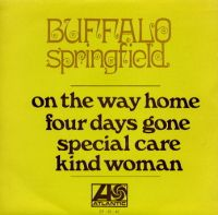 Cover Buffalo Springfield - On The Way Home