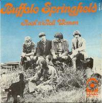 Cover Buffalo Springfield - Rock'n'Roll Woman